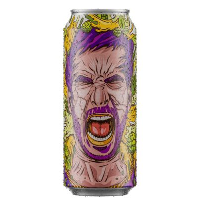 Dogma Citra Scream - Lata 473 ml  - foto 2