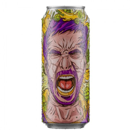 Dogma Citra Scream - Lata 473 ml  - foto principal 2