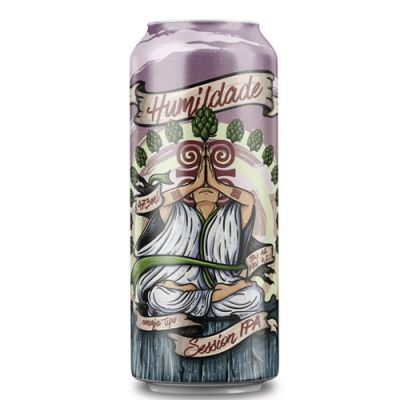 Mea Culpa Humildade Session IPA - Lata 473 ml