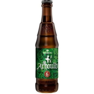 Bodebrown St Arnould 6 - 330 ml
