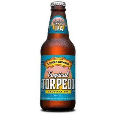 Sierra Nevada Tropical Torpedo IPA - 355 ml  - foto 1