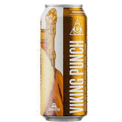 Dogma & Locomotive Brew Viking Punch - Lata 473ml