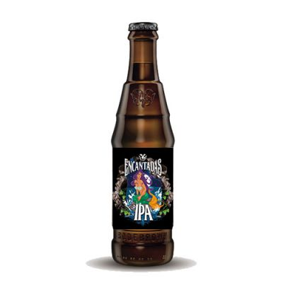 Bodebrown Encantadas IPA - 330 ml  - foto 1