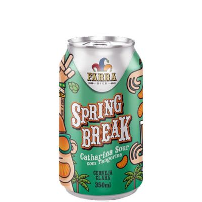 Farra Spring Break Lata 350 ml