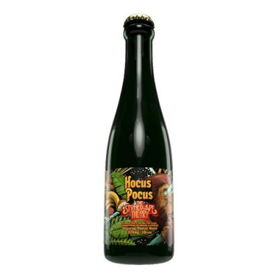 Hocus Pocus The Stoned Ape Theory - 375 ml