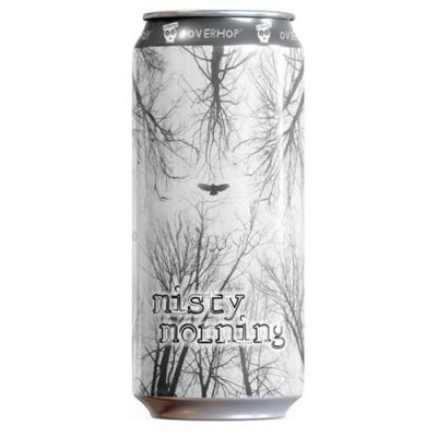 OverHop Misty Morning NE DIPA - Lata 473 ml