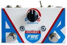 Pedal Fire Highway AB e Booster
