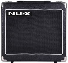 Amplificador Nux Mighty 15 SE | Digital |15 Watts |  Para Guitarra