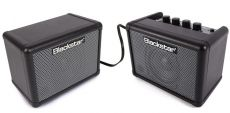 Kit Mini Amp Blackstar Fly Bass Pack | Combo | 6 Watts