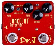 Pedal Joyo Lancelot Distortion | D-59 | Para Guitarra