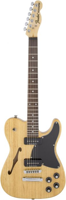 Guitarra Fender Jim Adkins JA-90 Signature Telecaster | 026 2350 | Natural (521)
