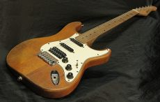 Guitarra Slater RS 200 | Strato | HSS | Natural | Bag Fender | USADA