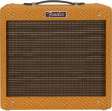 Amplificador Fender Pro Junior IV LTD | Valvulado | 15W