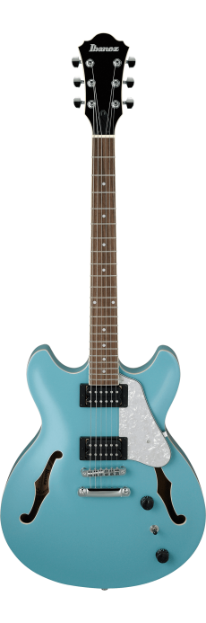 Guitarra Ibanez Artcore AS 63 | Semi Holow | Mint Blue (MTB)