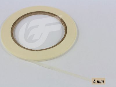 Fita Filete Crepe - 4mm x 50m  - foto 3