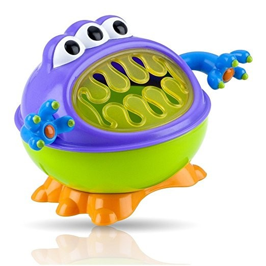 SNACK NUBY MONSTER