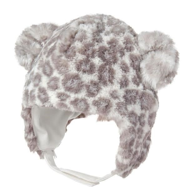 TOUCA LEOPARDO SOFT GYMBOREE
