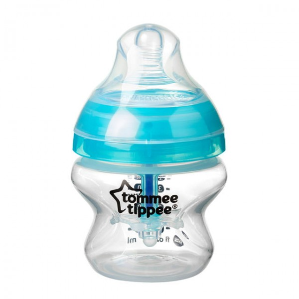 MAMADEIRA TOMMEE TIPPEE Advanced Anti-Cólica AZUL 150ML