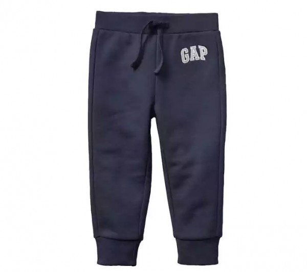 Calça Moletom Gap Blue Galaxy