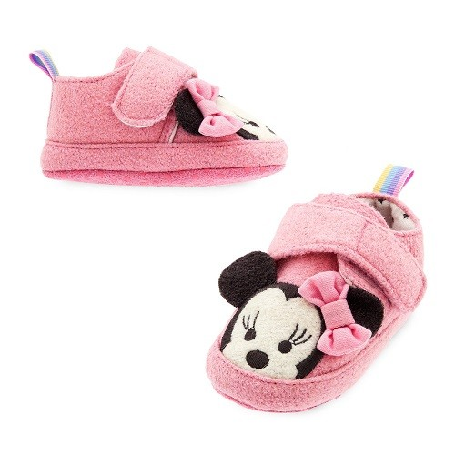 PANTUFA DISNEY MINNIE MOUSE