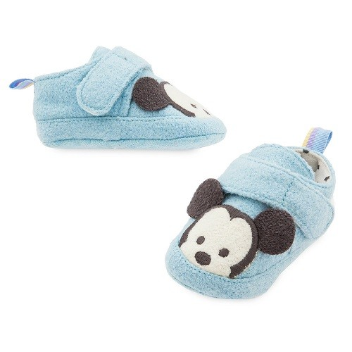 PANTUFA DISNEY MICKEY MOUSE
