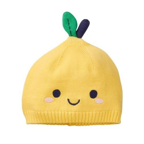 TOUCA GYMBOREE LEMON