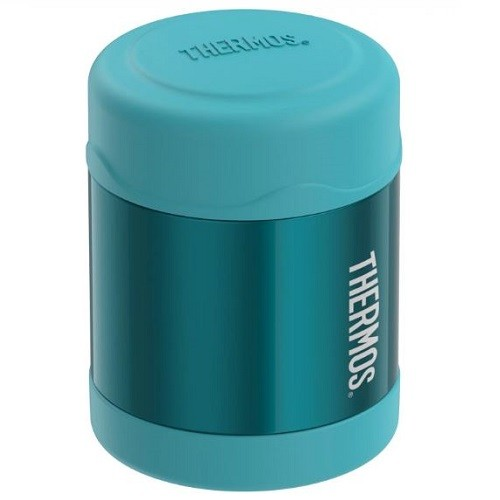 POTE TÉRMICO THERMOS FOOGO 290 ML TEAL