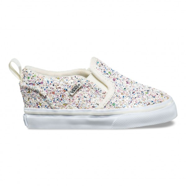 TENIS VANS INFANTIL COLOR-MULTI