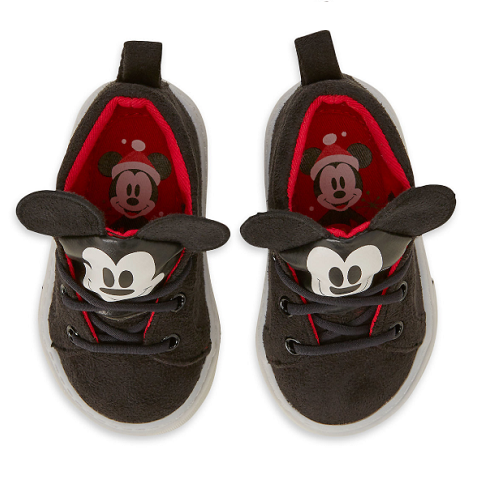 a175fc96ae TÊNIS DISNEY SNEAKERS MICKEY MOUSE - BabyTunes By Vanessa