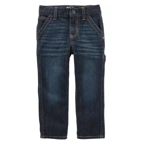 CALÇA OSHKOSH JEANS DARK WASH