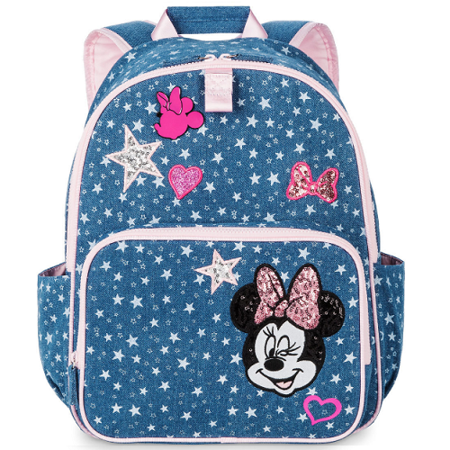 MOCHILA DISNEY MINNIE MOUSE STARS