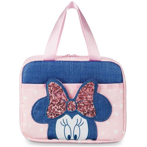 LANCHEIRA DISNEY MINNIE MOUSE STARS