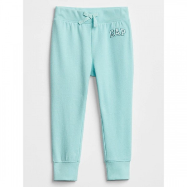 Calça Moletom Gap Light Blue