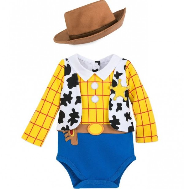 Body Disney Toy Story Wood