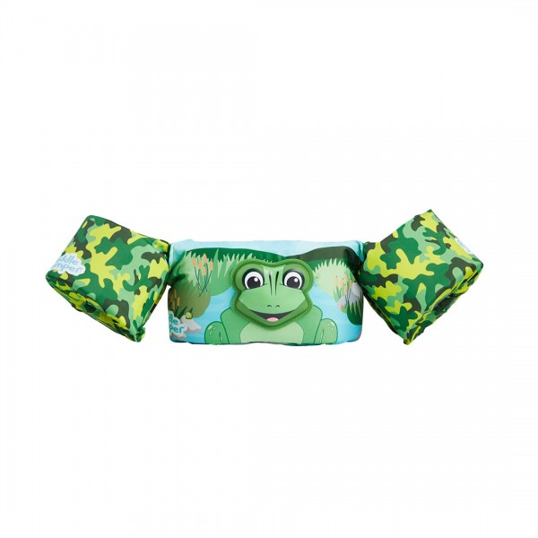 Boia Colete Stearns Frog 3D