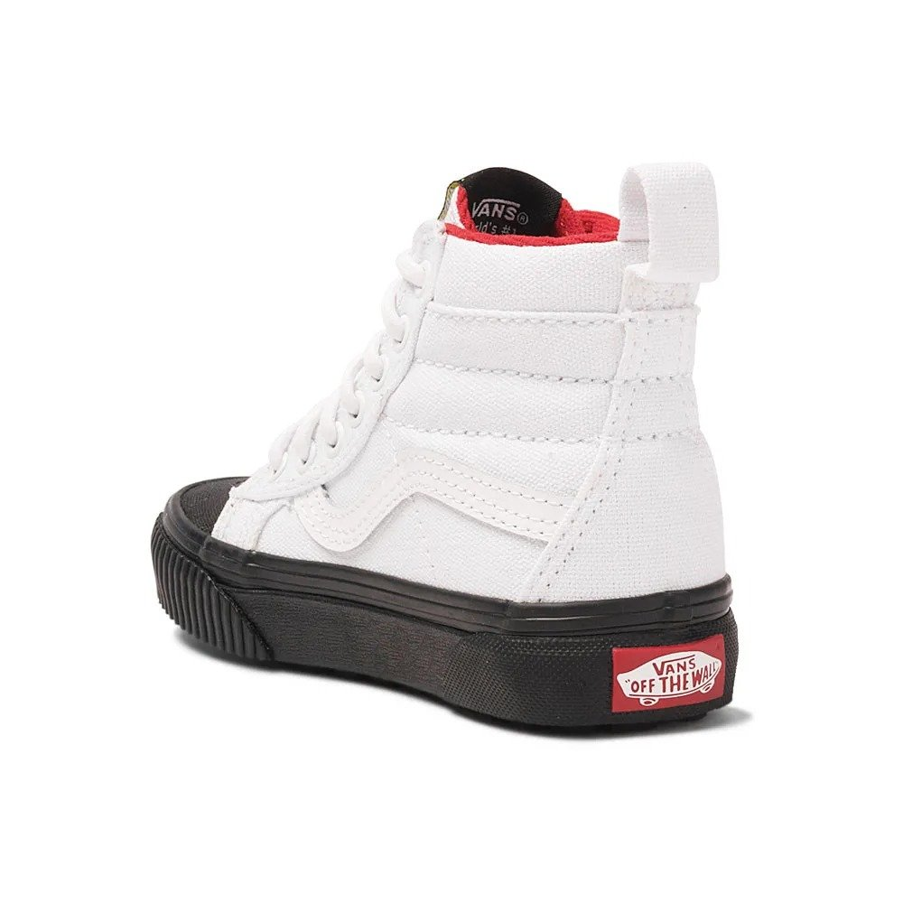 57472207bb8 ... TÊNIS INFANTIL VANS X NASA TODDLER SK8-HI ZIP MTE SPACE VOYAGER. Please  upgrade to full version of Magic Zoom Plus™