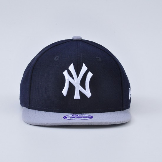 a12d4a3540 BONÉ NEW ERA 950 OF BASIC NY YANKEES - Infantil