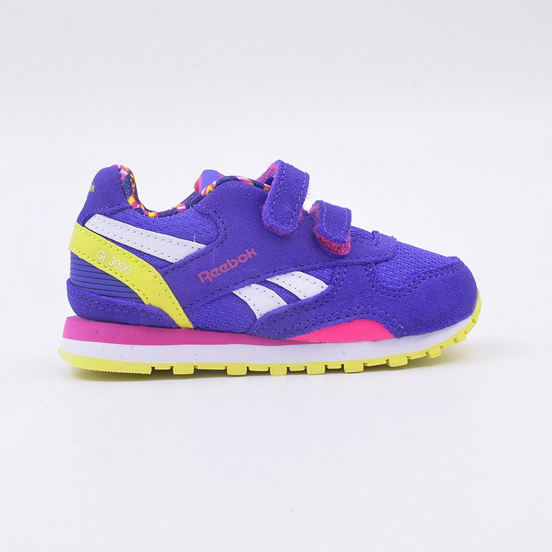 fef10d4bf81 Foto 1 do produto TÊNIS REEBOK INFANTIL GL 3000 TD. Please upgrade to full  version of Magic Zoom Plus™