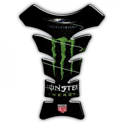 Protetor de tanque Speed Style Monster - T-MS-016