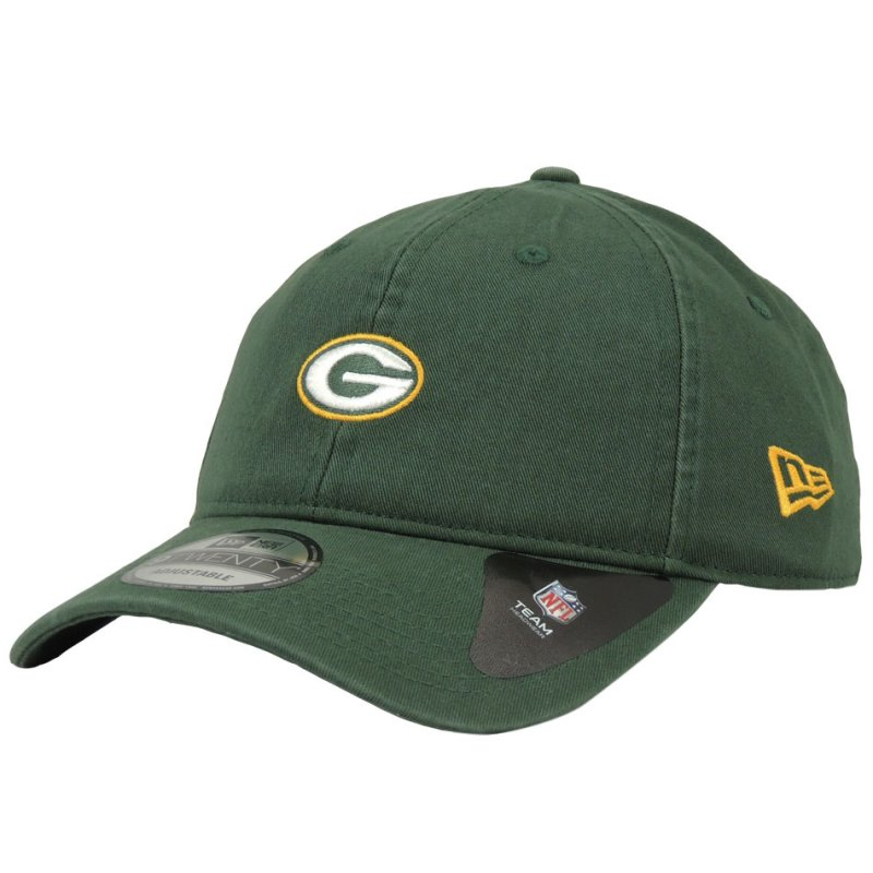 Foto 1 do produto Boné New Era Aba curva Green Bay Packers NFL - Verde. Please  upgrade to full version of Magic Zoom Plus™ 8f7f9f34e10