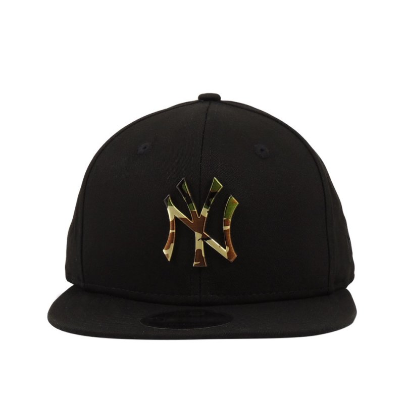 Please upgrade to full version of Magic Zoom Plus™. Foto 1 do produto Boné  New Era Snapback New York Yankees MLB ... ab108e7e6c2