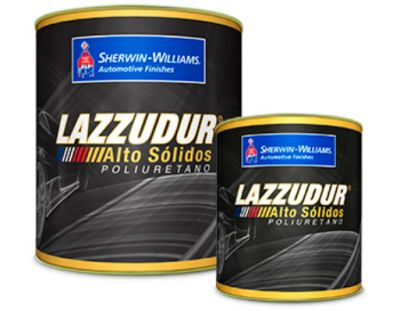 Verniz Automotivo PU 8050 750ml + Catalisador 150ml - Sherwin Williams