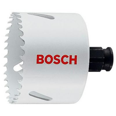 Serra Copo Power Change Progressor 51mm Bosch