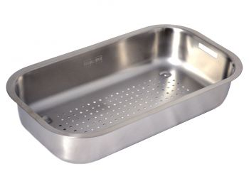 Cesto Inox Smart 670 317x177x60mm Franke