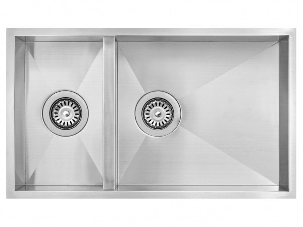 Cuba e Meia Lowered Planarium Dupla PL 671 630X360x170mm SINK  - foto principal 1
