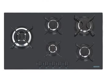 Cooktop Penta Side Plus 5GG Tri 90 Tramontina 94709/301
