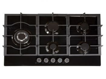 Cooktop Cristal Gas NCT 26 G5 Crissair