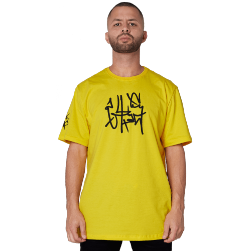Camiseta ULS. x GNOMO Synthesis