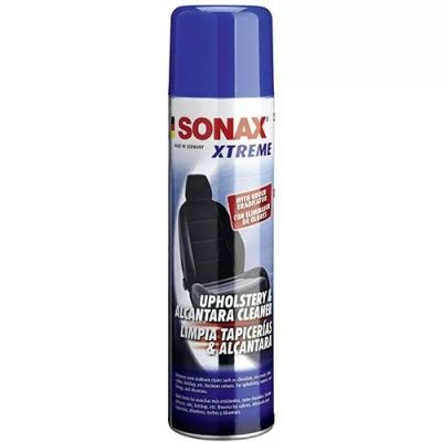 Alcantara Cleaner Sonax 400ml