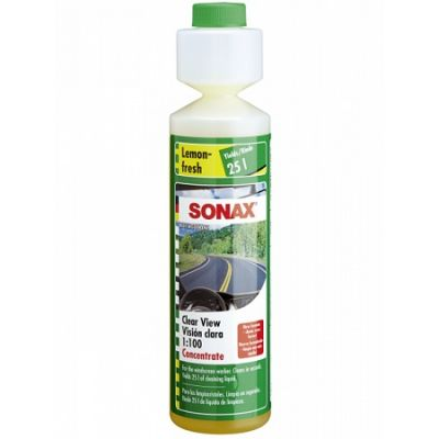 Clear View Lemon-Fresh Sonax 250ml